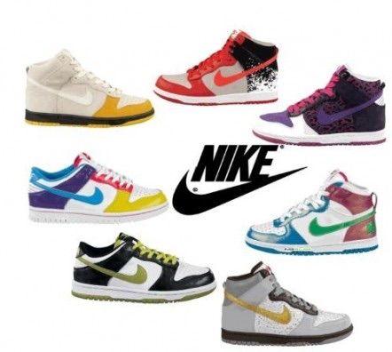Top 5 Shoe Companies | Sneakerheads Amino