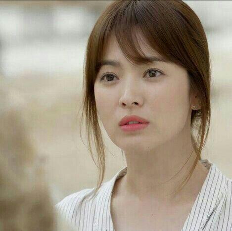 Korean Trending Bangs Hairstyles 2016 K Drama Amino