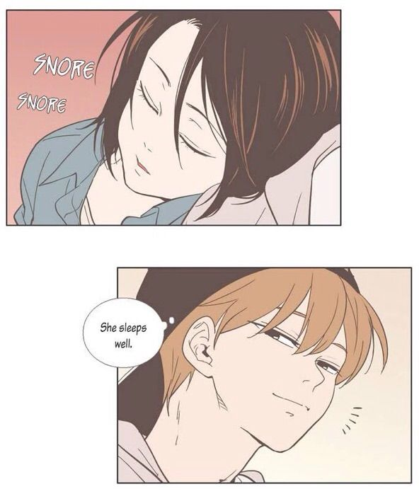 our relationship is manhwa best