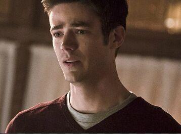 Barry Allen (The Flash) X Reader {DC Fanfic} | Fan Fiction Amino