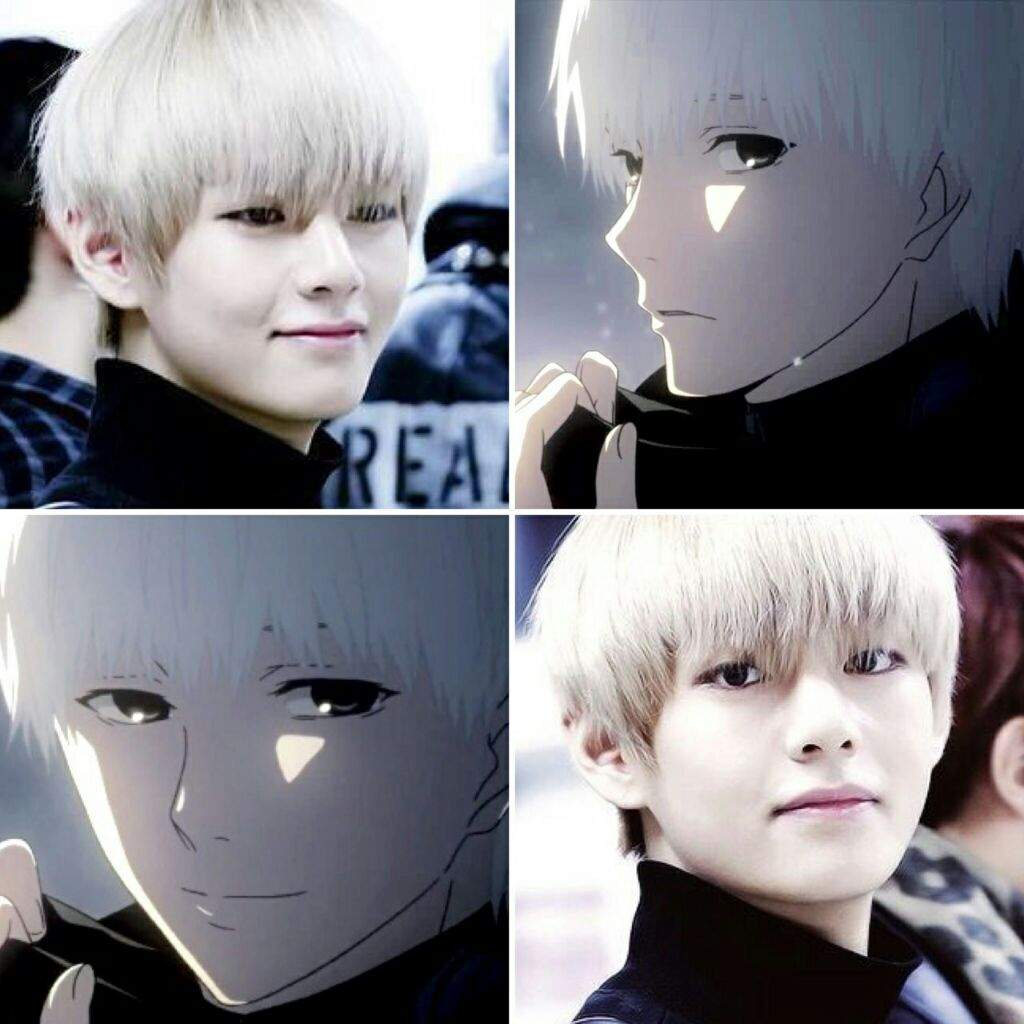 An Anime Character That Looks Like Me : Your bias as an animated character allkpop forums