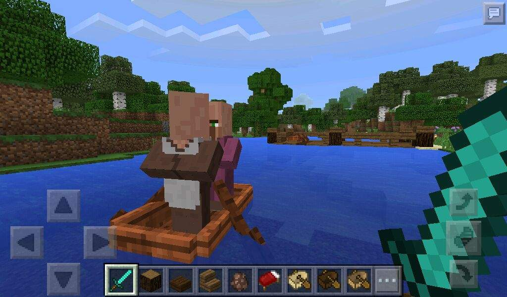 Minecraft is a very romantic game | Cute love memes, Cute ... |Romantic Minecraft Builds