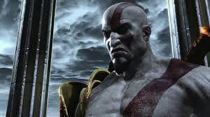 Kratos Wiki God Of War Amino