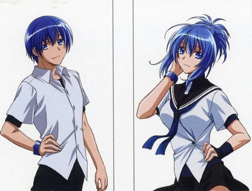 Kampfer - Mikoto Transformation Scene - YouTube