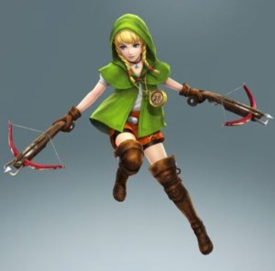 Hyrule Warriors: Legends 3DS Review