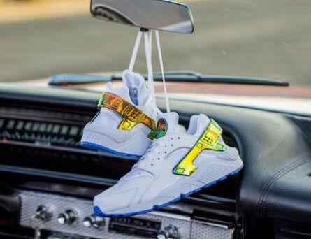 "finest selection 59ebc 70c70 🔥 Nice Kicks x Nike Air Huarache ""Lowrider"" 🔥   Sneakerheads Amino"