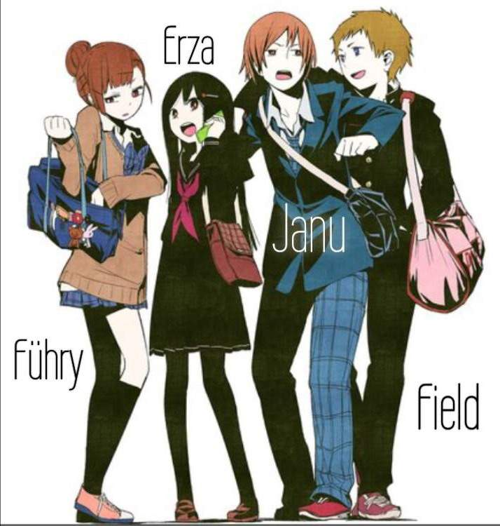 Suifuto💮   Anime Amino
