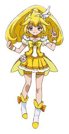 Glitter Force Anime Amino