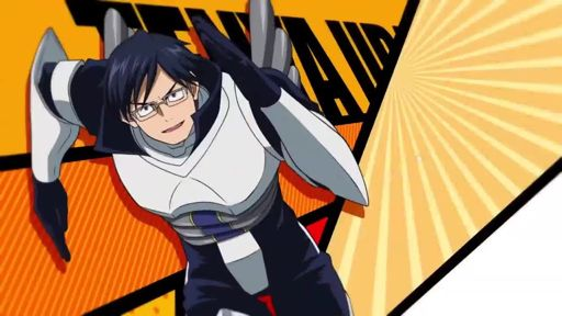 Tenya Iida Wiki My Hero Academia Amino