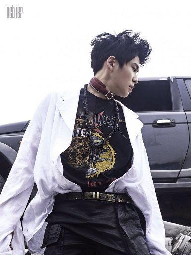Nct 127 Jaehyun Wiki K Pop Amino