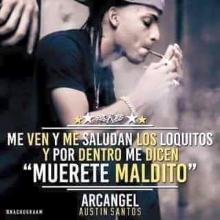 Arcangel Música Urbana Amino