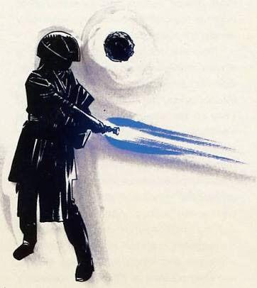 Lightsaber Combat Forms: Form 1 | Star Wars Amino