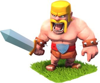 barbarian coc wiki supercell amino