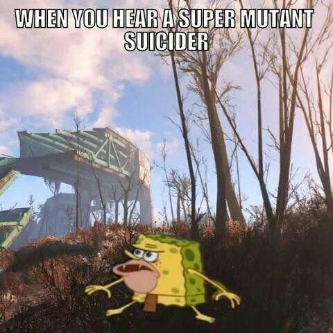 caveman spongebob memes