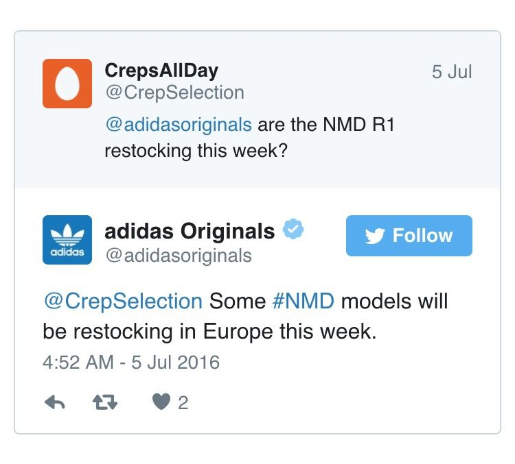 344c6e0864d33 🔥 adidas Announces NMD Restock for July 8th 🔥