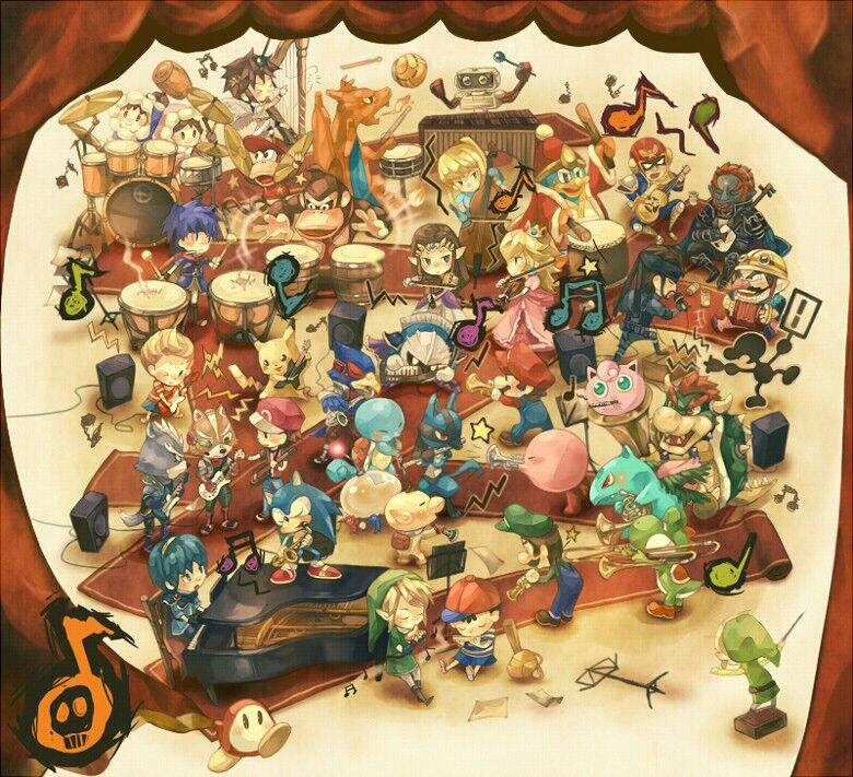 Donkey Kong Country 3 Final Boss Music Extended Essay - image 9