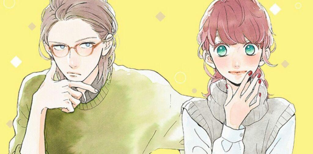 Yamamori Mika | Mangaka Spotlight | Anime Amino Joseph Gordon Levitt