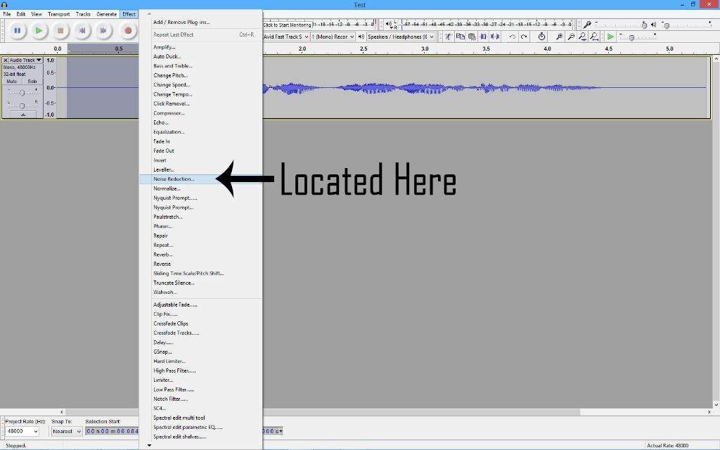 Audacity Tips Lesson #1 - Beginnings &