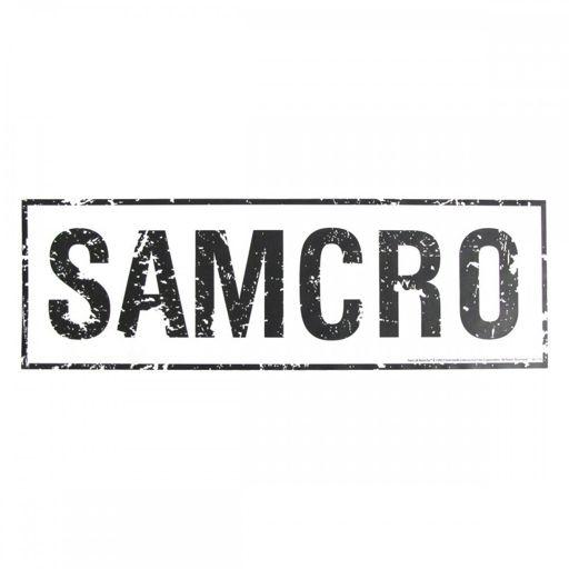 Sam Cro