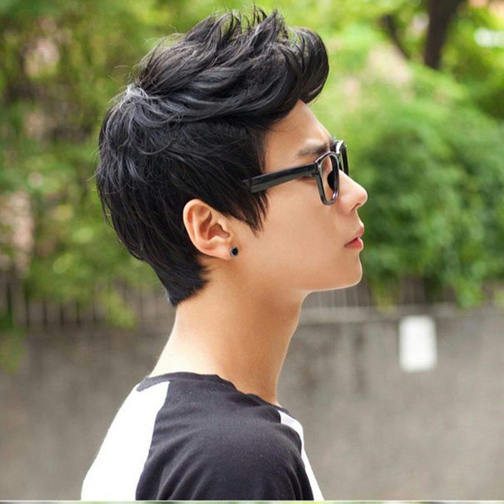 Fanboy Peinados Al Estilo Coreano K Pop Amino
