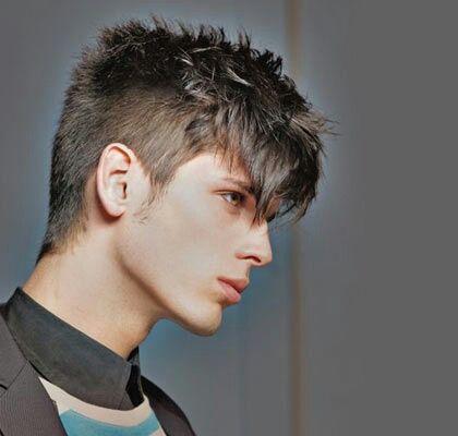 Fanboy peinados al estilo coreano k pop amino - Peinados de hombre modernos ...