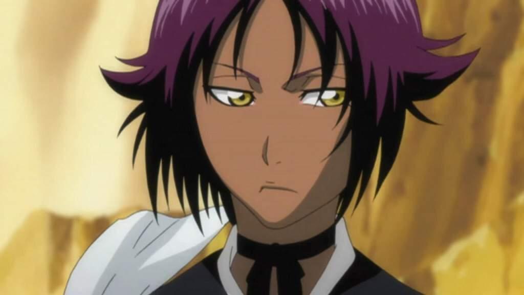 Cool Anime Girl Cat Ears And Black Hair