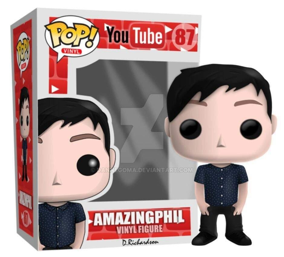 Figuras Funko Pop Edicion Youtubers Youtubers En