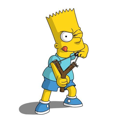 🍩 Los Simpsons Amino