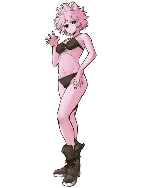 image All female spied on who do u like