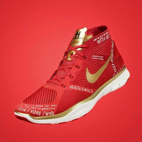 b94499402dad Nike Free Train Instinct Hart