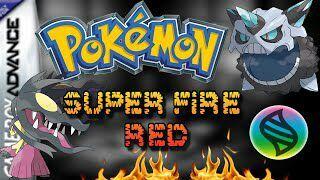 Top 5 Mejores Hack Roms Para Gba Pokemon En Espanol Amino