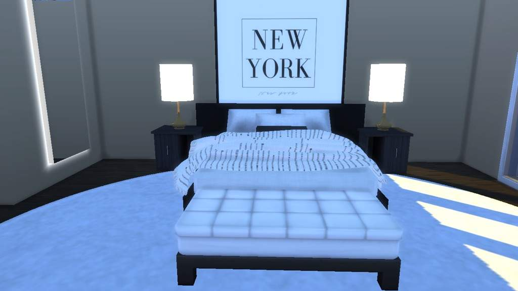 aesthetic room for an aesthetic sim sims amino
