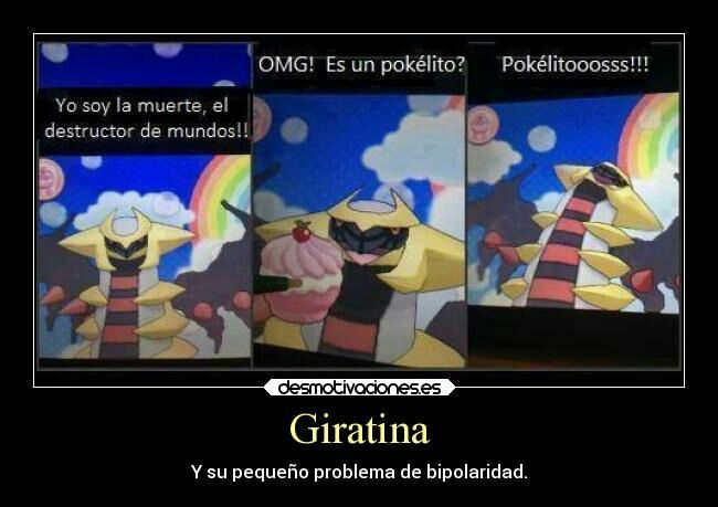 how to get giratina in pokemon y