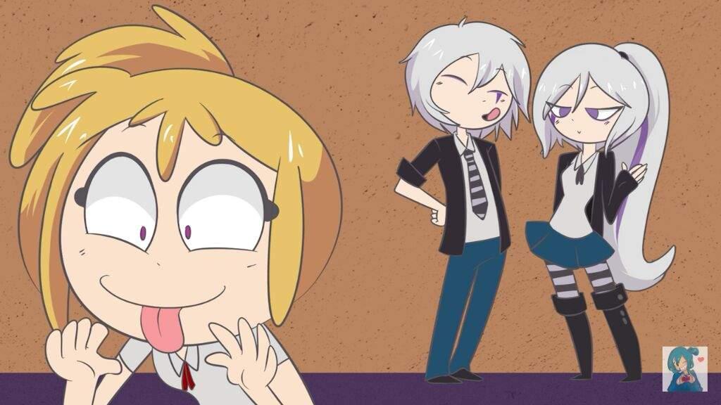 Marionette #FNAFHS   •Anime• Amino