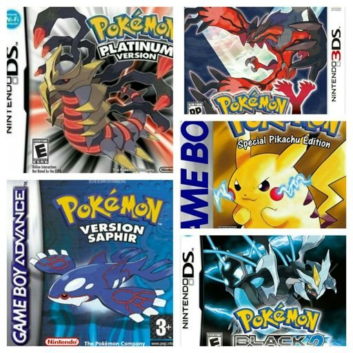 Pokemon Amarillo Trueno Gba Descargar Obenneme S Ownd