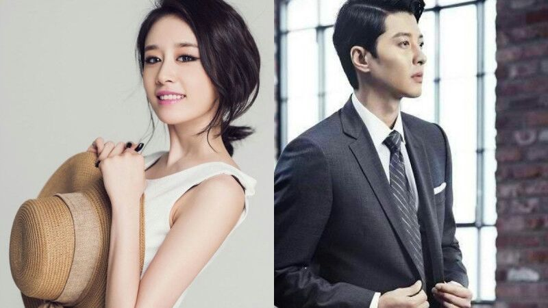 Kan mi yeon dating moon hee jun mp3 3