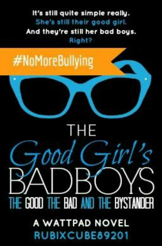 A bad boy can be good for a girl summary