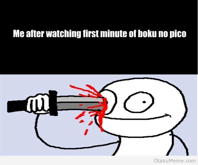 Watch boku no pico