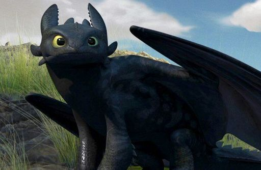 Night Fury Toothless Wiki How To Train Your Dragon Amino