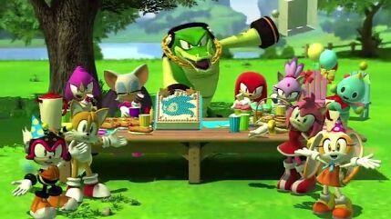 Sonic The Hedgehog Sonic The Hedgehog Amino