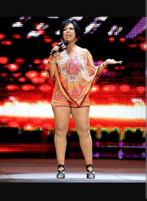 Sexyteenmodal Vickie Guerrero Very Sexy Hot Pics