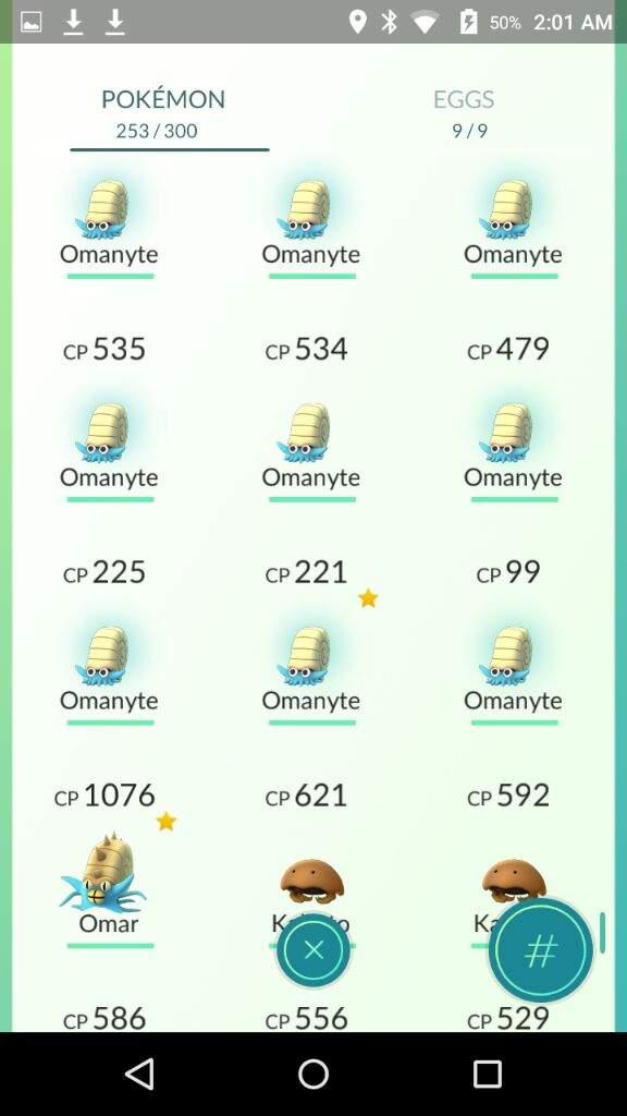 how to find pokemon go nests