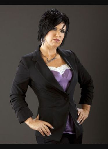 Stopping Pornography Vickie Guerrero Very Sexy Hot Pics