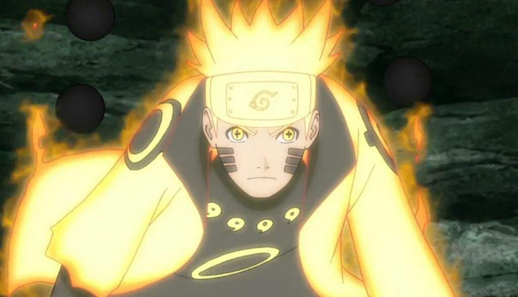 Naruto Modo Sabio De Los 6 Caminos Para Colorear: •Blog Cooperativo•