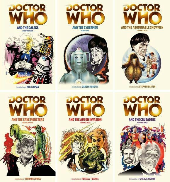 Book Covering Contact Target ~ Doctor who target novels amino