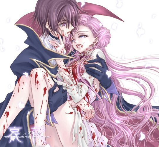 lelouch and suzaku relationship quizzes