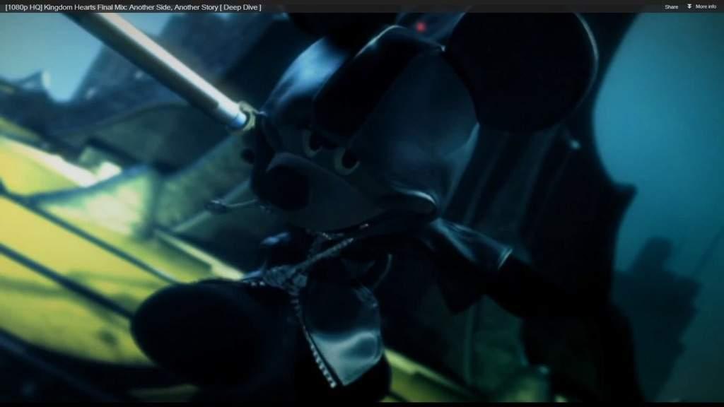 Black coat or keyblade armor kingdom hearts amino - Kingdom hearts deep dive ...