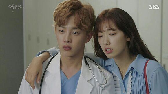 doctors drama choi kang soo ile ilgili görsel sonucu