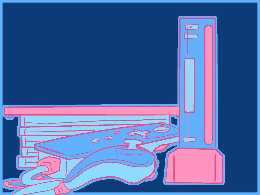 Game boy color palette gimp - Just A Few Consoles I Drew For Fun When I Was Doing A Limited Color Palette Challenge All Were Drawn In Gimp 3