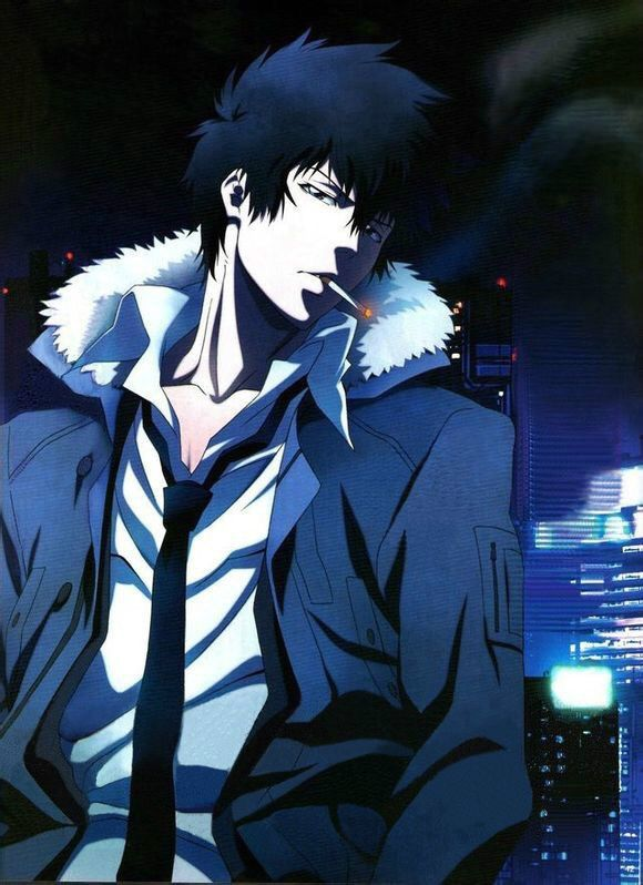 psycho pass kogama and akane relationship quiz